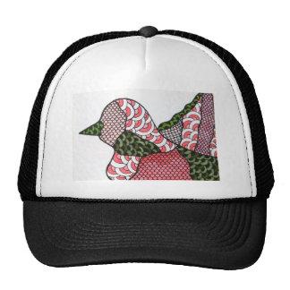 Doodle Bird Trucker Hat