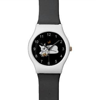 Doodle Cats Wristwatch