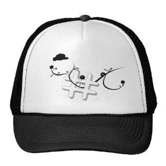Doodle Day Trucker Hat
