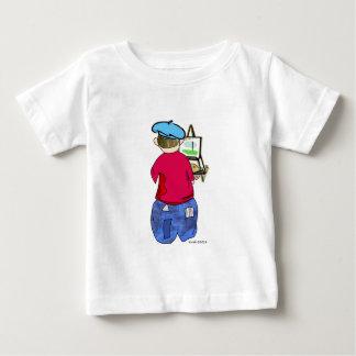 Doodle de Abe R - Artiste de Zee Camiseta