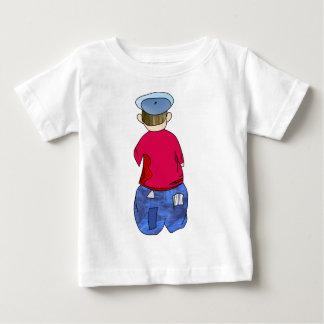 Doodle de Abe R T-shirts