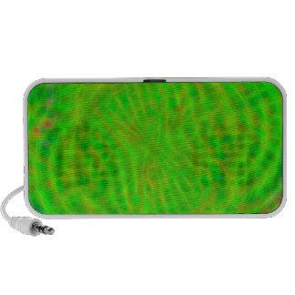 Doodle de GridWork 10 iPod Altavoz