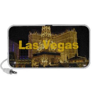 Doodle de Las Vegas PC Altavoces