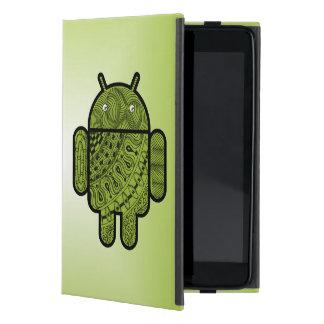 Doodle de Pancho para Android™ iPad Mini Coberturas