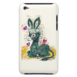 Doodle del burro barely there iPod protector
