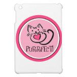 Doodle del gatito - rosa, Purrfect
