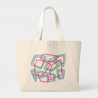 Doodle design 1 jumbo tote bag