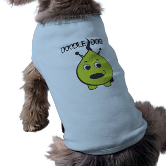 DOODLE DOG SWEATER SHIRT