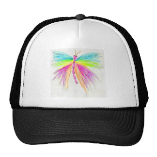 doodle fly 1 mesh hats