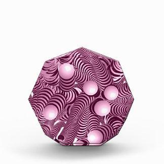 doodle fun, pink award