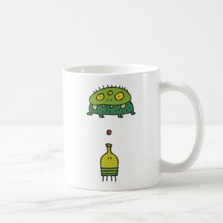 Doodle Jump Mug