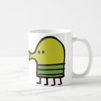 Doodle Jump Mug 2
