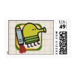 Doodle Jump Stamps