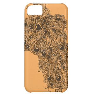 Doodle mega funda iPhone 5C