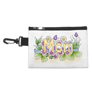 Doodle Mom Accessory Bag