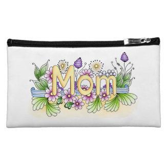 Doodle Mom Makeup Bag