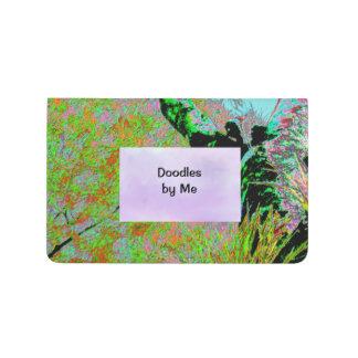 doodle pad journal