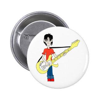 Doodle Rocker Button
