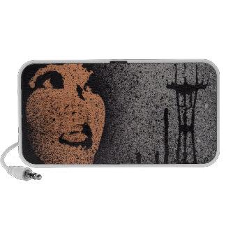 Doodle Laptop Speakers
