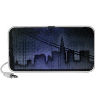 doodle laptop speaker