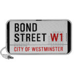 Bond Street  Doodle Speakers