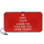[Crown] keep calm and where the fuck did you come from?!  Doodle Speakers