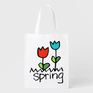 doodle wallie war shopping bags market tote