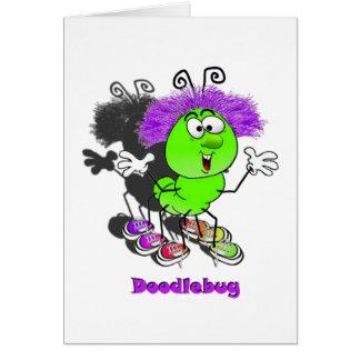 Doodlebug Felicitaciones