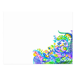Doodlebugs Green Recipe Cards