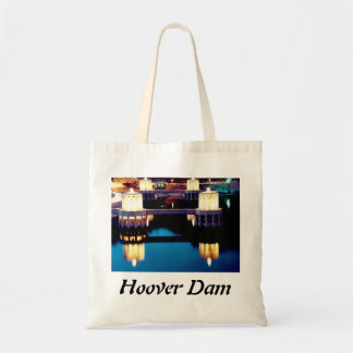 doodles 746 Hoover Dam Tote Bags