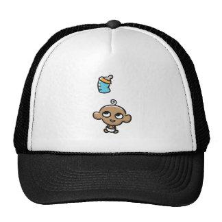 Doodles Baby Trucker Hat