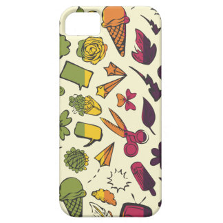 Doodles iPhone 5 Cover