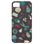 Doodles iPhone 5 Covers