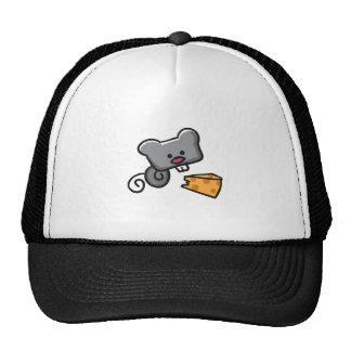 Doodles Mouse Trucker Hat