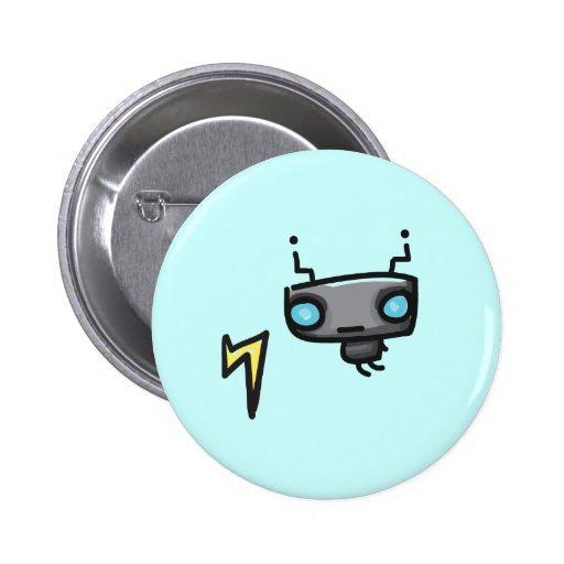 Doodles Robot Button