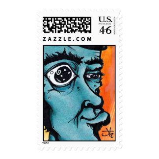 Doofus Pt2-block Postage Stamp