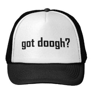 ¿doogh conseguido? gorras