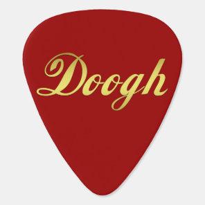Doogh Guitar Pick