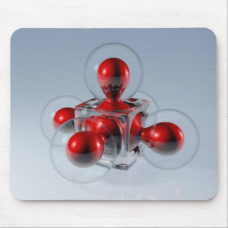 Doohickie Mouse Pad