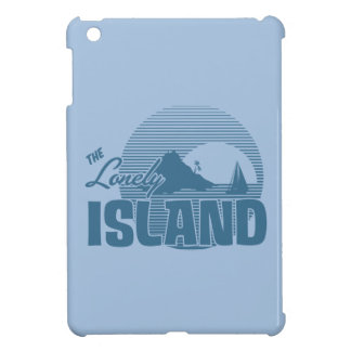 Dookie Island - Blue Cover For The iPad Mini