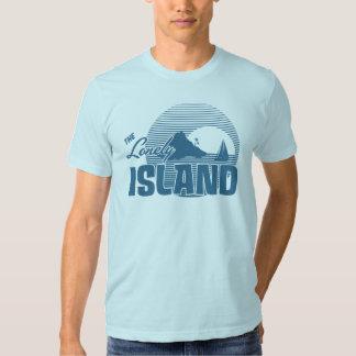 Dookie Island - Blue Tee Shirt