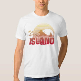 Dookie Island - Color Shirt