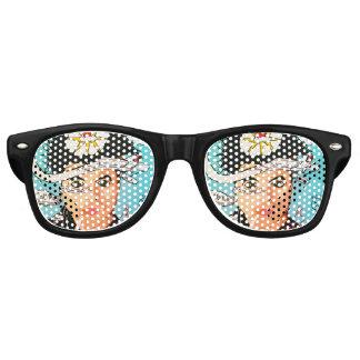 Dookie Retro Sunglasses