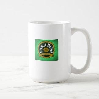 DOOL FAN Brady Pub Mug