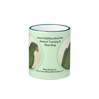 Dooley Ringer Coffee Mug