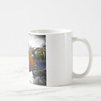 Doolittles Raiders B-25 Coffee Mug