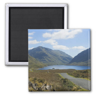 Doolough 2 Inch Square Magnet