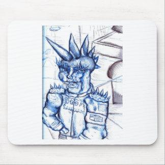 Doom Generation Mouse Pad