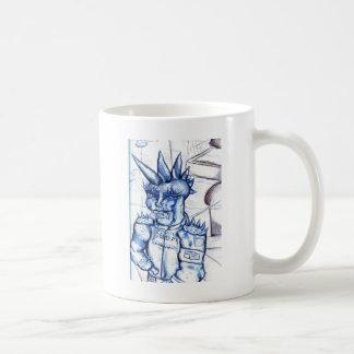 Doom Generation Coffee Mugs