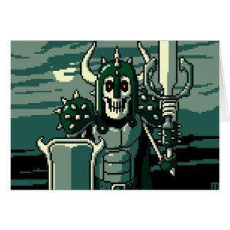 Doom Knight Card